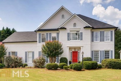 622 Russetwood Ln, Powder Springs, GA 30127 - MLS#: 8457132
