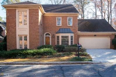 19 Saratoga Pl, Atlanta, GA 30324 - MLS#: 8457139