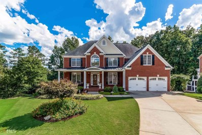 3950 Fort Trl, Roswell, GA 30075 - MLS#: 8457164