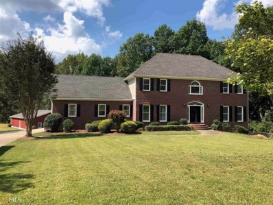 5714 Chanta Ln, Powder Springs, GA 30127 - MLS#: 8457220
