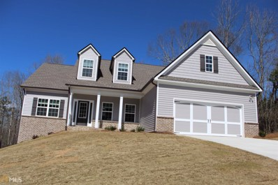2333 Deep Wood Dr, Loganville, GA 30052 - MLS#: 8457223