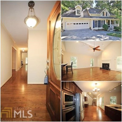 11625 Laurel Lake Dr, Roswell, GA 30075 - MLS#: 8457235