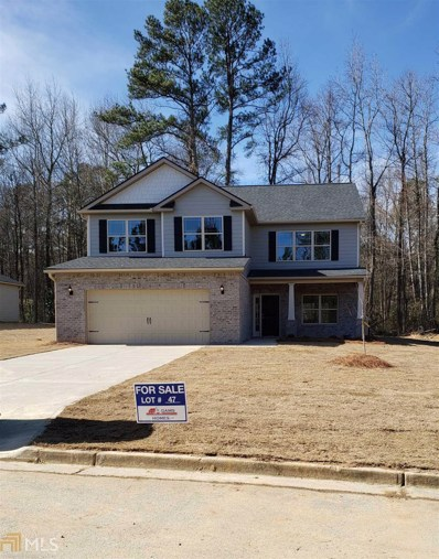 3197 Bellingham Way, Lithia Springs, GA 30122 - MLS#: 8457257