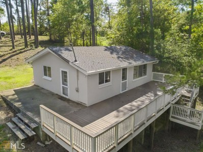 679 Parkertown Heights, Lavonia, GA 30553 - MLS#: 8457345