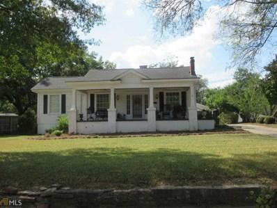 117 N Cave Spring St, Cedartown, GA 30125 - MLS#: 8457440