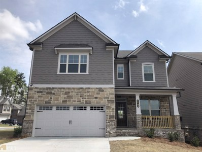 2509 Ivy Meadow Ln, Buford, GA 30519 - MLS#: 8457492