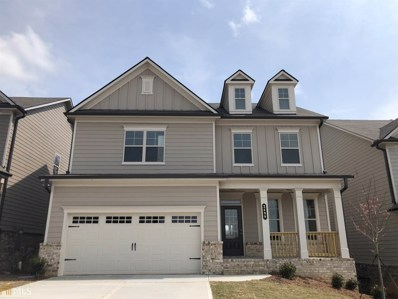 2499 Ivy Meadow Ln, Buford, GA 30519 - MLS#: 8457495