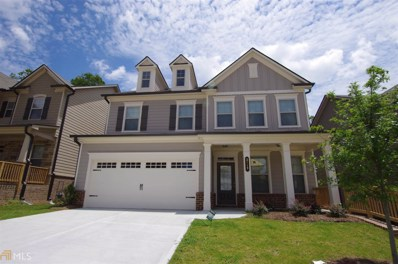 2489 Ivy Meadow Ln, Buford, GA 30519 - MLS#: 8457496
