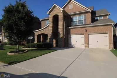 1207 Heartwood Ave, McDonough, GA 30253 - MLS#: 8457506