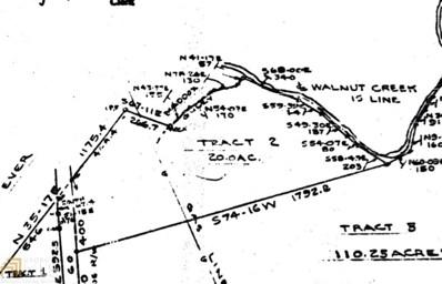 1870 Highway 60, Hoschton, GA 30548 - MLS#: 8457521
