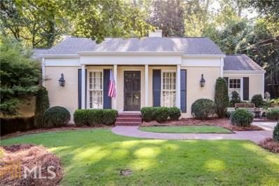 1857 Walthall Dr, Atlanta, GA 30318 - MLS#: 8457522