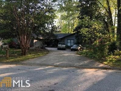 1683 S Hidden Hills Pkwy, Stone Mountain, GA 30088 - MLS#: 8457586