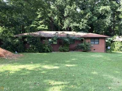 879 Jefferson, East Point, GA 30344 - MLS#: 8457647