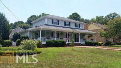 6506 Capstone Cir, Tucker, GA 30084 - MLS#: 8457698