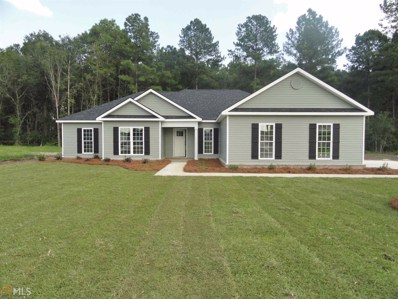 206 Stonebrook Way, Statesboro, GA 30458 - MLS#: 8457736