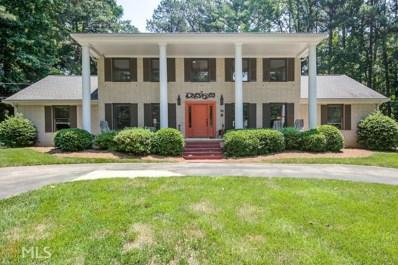 976 Hess Dr, Avondale Estates, GA 30002 - #: 8457741