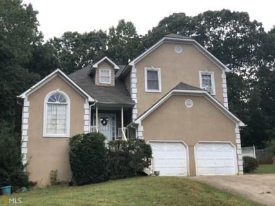 1008 Atherton Ln, Woodstock, GA 30189 - MLS#: 8457754