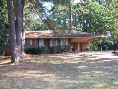 3531 E Stardust, Decatur, GA 30034 - MLS#: 8457778