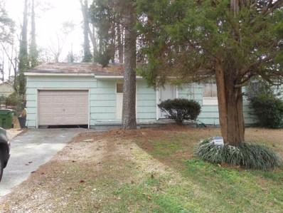 5993 Heatherwood Ln, Riverdale, GA 30296 - MLS#: 8457787