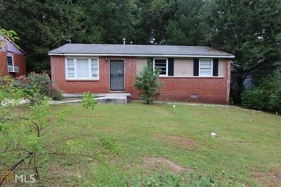 858 Bolton Pl, Atlanta, GA 30331 - MLS#: 8457792