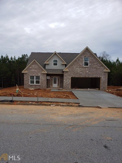 5232 Rosewood Pl, Fairburn, GA 30213 - MLS#: 8457835