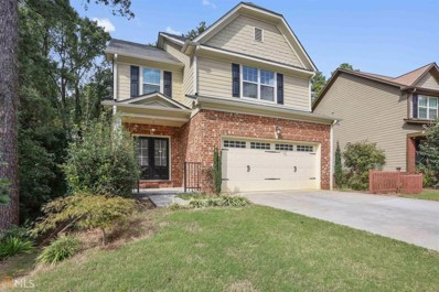 1910 Gregory Run, Atlanta, GA 30345 - MLS#: 8457933