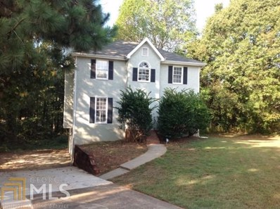 295 Parkway Ct, Dallas, GA 30157 - MLS#: 8457949