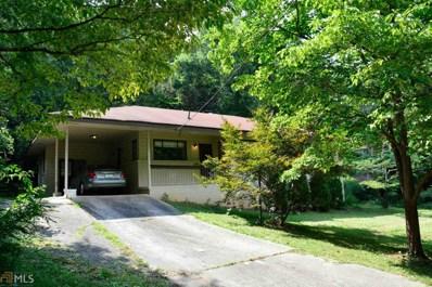 688 Kenilworth, Stone Mountain, GA 30083 - MLS#: 8458036