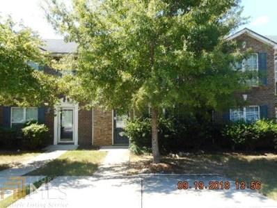 8393 Carlington Ln, Jonesboro, GA 30236 - MLS#: 8458080