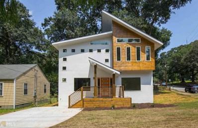 1520 Woodbine, Atlanta, GA 30317 - MLS#: 8458300