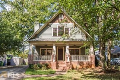1187 Danner St, Atlanta, GA 30316 - MLS#: 8458373