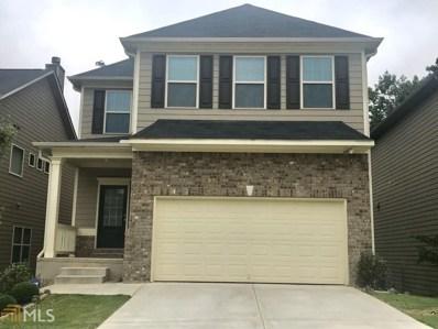 3466 Greyhawk Crossing, Buford, GA 30519 - MLS#: 8458432