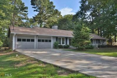 2792 Ashworth Cir, Snellville, GA 30078 - MLS#: 8458513