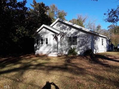 84 Meriwether, Grantville, GA 30220 - MLS#: 8458670
