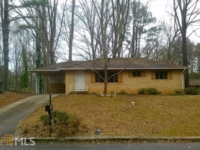 2764 Bonnybrook Dr, Atlanta, GA 30311 - MLS#: 8458688