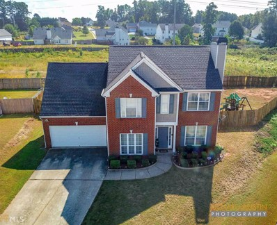 232 McKinley Loop, McDonough, GA 30253 - MLS#: 8458756