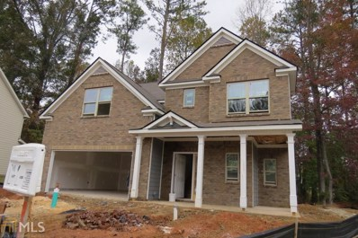 3051 Powder Way, Marietta, GA 30064 - MLS#: 8458785