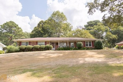 5922 Meadowbrook Dr, Norcross, GA 30093 - MLS#: 8458943