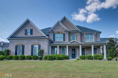1620 Blue Oat Dr, Grayson, GA 30017 - MLS#: 8458972