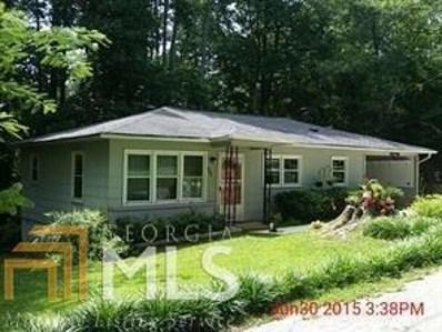 104 Hilltop Dr, Canton, GA 30114 - MLS#: 8459010