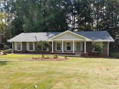1701 Deerfield Cir, Decatur, GA 30033 - #: 8459112
