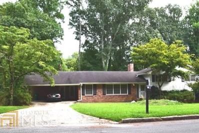 2295 Echo Hills Cir, Atlanta, GA 30345 - MLS#: 8459130