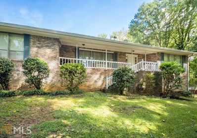 4990 Spanish Oak Rd, Douglasville, GA 30135 - MLS#: 8459176