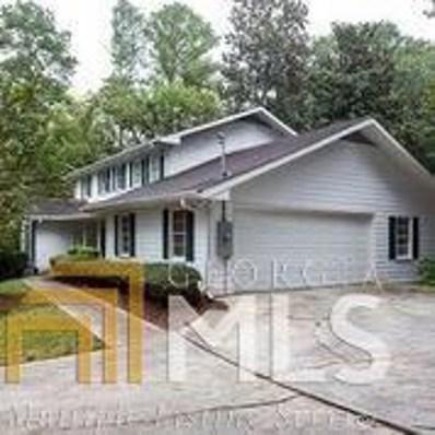 9670 Roberts, Atlanta, GA 30350 - #: 8459178