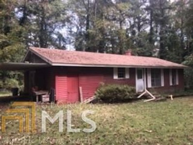 6852 Old Beulah Rd, Lithia Springs, GA 30122 - MLS#: 8459224