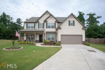 221 Crown Vista Way, Dallas, GA 30132 - MLS#: 8459233