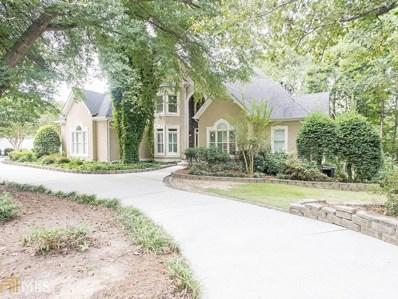 125 Royal Burgess Way, McDonough, GA 30253 - MLS#: 8459250
