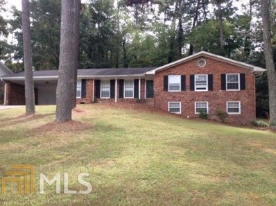 2762 Colonial Dr, College Park, GA 30337 - MLS#: 8459254