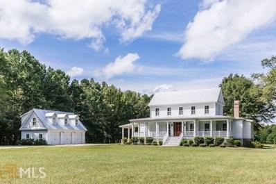1660 Union Church Rd, Watkinsville, GA 30677 - MLS#: 8459285