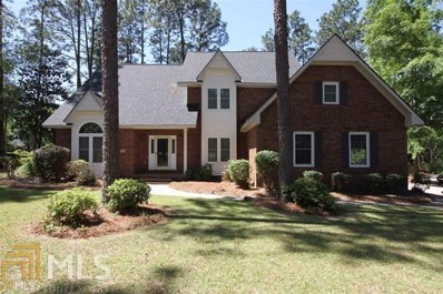 601 Colonial Ct, Statesboro, GA 30458 - MLS#: 8459370